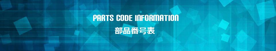 産業用/工業用フラッシュメモリーカード 部品番号の説明