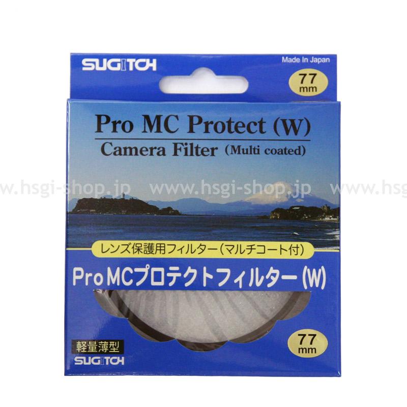 Pro MC プロテクトフィルタ SUGITOH