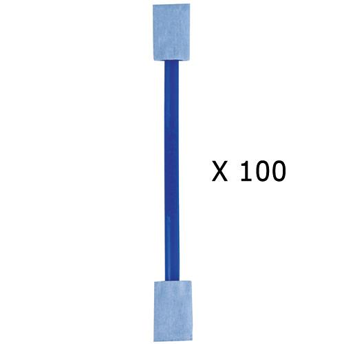 16mm センサークリーニングスワブ スモール (100本入)業務用 DDSS-WND-S