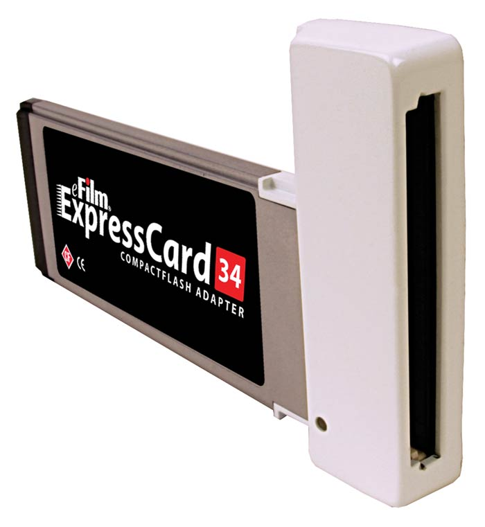 34mm エクスプレスカード形状