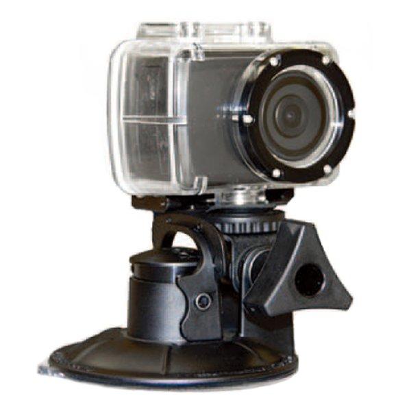 画像3: FatGecko ステルスマウント  吸盤式カメラマウント [DDFG-STEALTH]