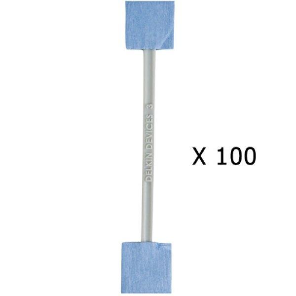 画像1: 23mm センサークリーニングスワブ ラージ (100本入)業務用 DDSS-WND-L