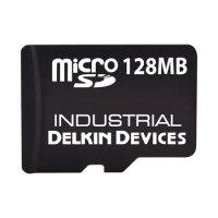 128MB U331B microSD (SLC) SD 3.0/Class 10/UHS-I/SMART