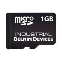 1GB U331B microSD (SLC) SD 3.0/Class 10/UHS-I/SMART