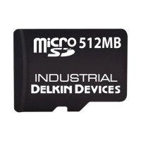 512MB U331B microSD (SLC) SD 3.0/Class 10/UHS-I/SMART