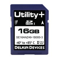 16GB Utility+ SD MLC -40/85℃