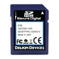8GB SD Industrial Ext Temp RoHS