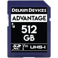 512GB SDXC 633X UHS-I (U3/V30) SDカード