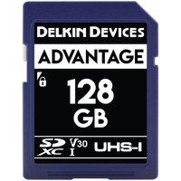 128GB SDXC 633X UHS-I (U3/V30) SDカード