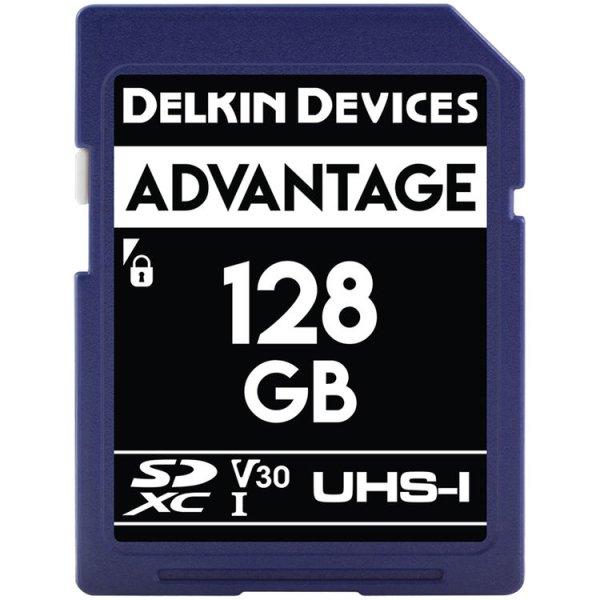 画像1: 128GB SDXC 633X UHS-I (U3/V30) SDカード