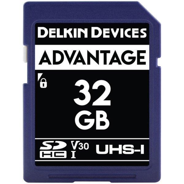 画像1: 32GB SDHC 633X UHS-I (U3/V30) SDカード
