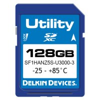 128GB Utility SD MLC -25/85℃
