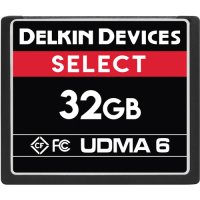 32GB CF 500X UDMA6 DDCFR50032GB