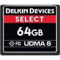 64GB CF 500X UDMA6 DDCFR50064GB