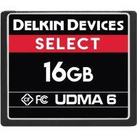 16GB CF 500X UDMA6 DDCFR50016GB