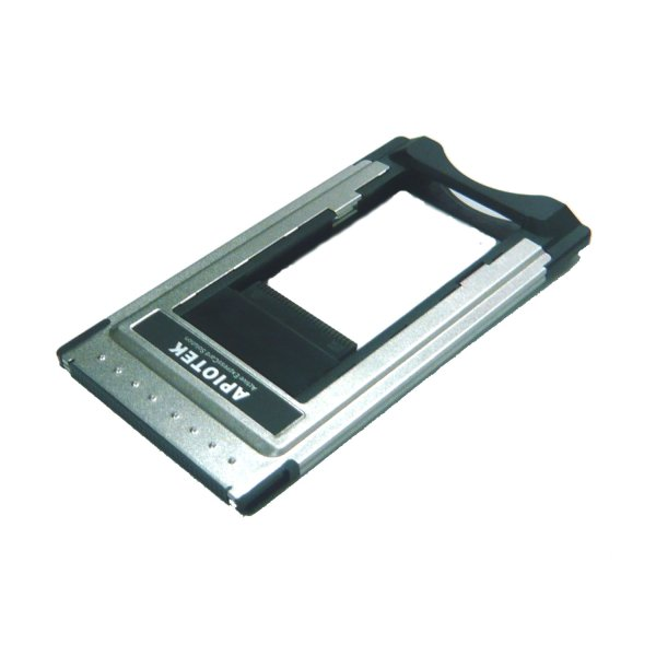 画像1: PCMCIA to ExpressCard アダプタ APIOTEK
