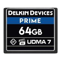 64GB CF UDMA7 VPG-65 シネマメモリーカード [DDCFB105064G]