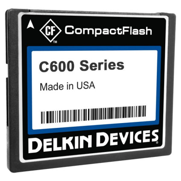 画像1: 32GB CF (SLC) , Industrial Temp, Fixed Drive, DMA OFF