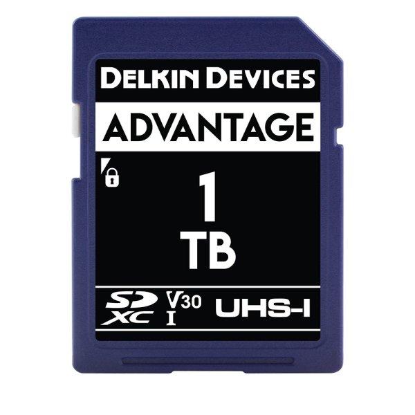 画像1: 1TB SDXC 633X UHS-I (U3/V30) SDカード