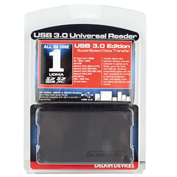 画像5: USB3.0 UDMA CF SDXC対応高速マルチカードリーダ  [READER42]