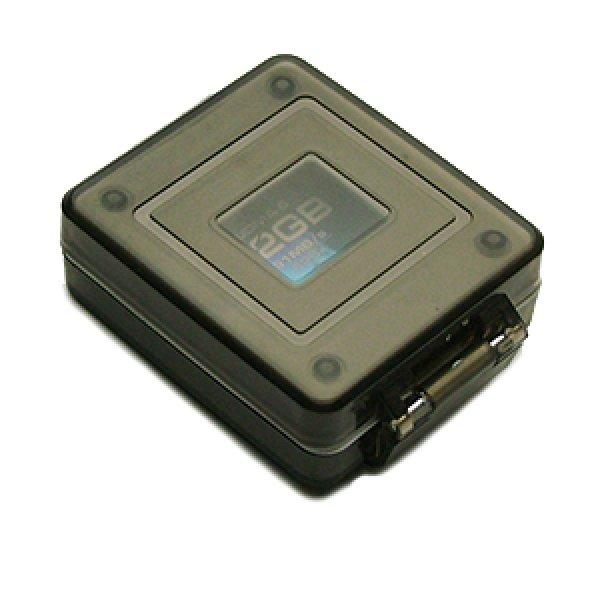 画像2: 防水メディアケース コンパクトフラッシュ/SDカード用 1枚収納[DDACC-COMBAT]