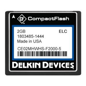 ELC Compact Flash
