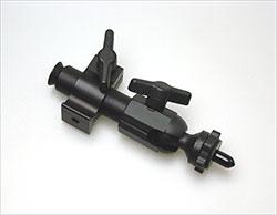 fat gecko三点支持吸盤式カメラマウント 組み立て方1