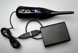 USBバキューム