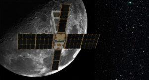 Delkin SDは衛星で使われている