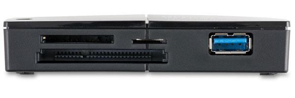 DDREADER48 front