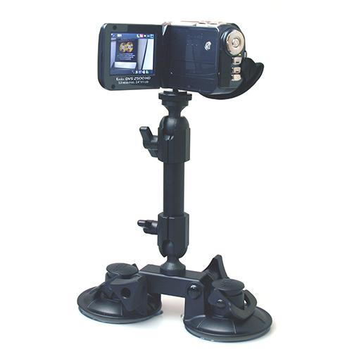fat gecko 吸盤式カメラマウント