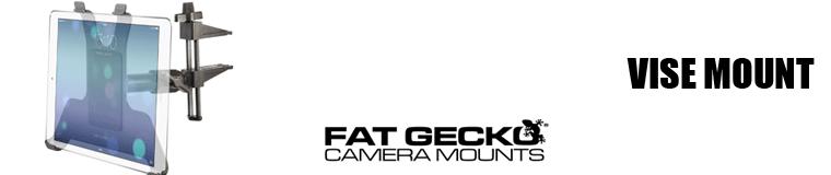 <h1>FATGECKO クランプ式カメラマウント</h1>