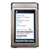 Delkin 工業用PC card ATAメモリーカード
