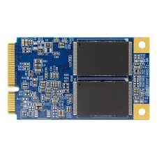 産業用/工業用mSATA SSD