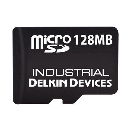 128MB U331A microSD (SLC) SD 3.0/Class 10/UHS-I/SMART