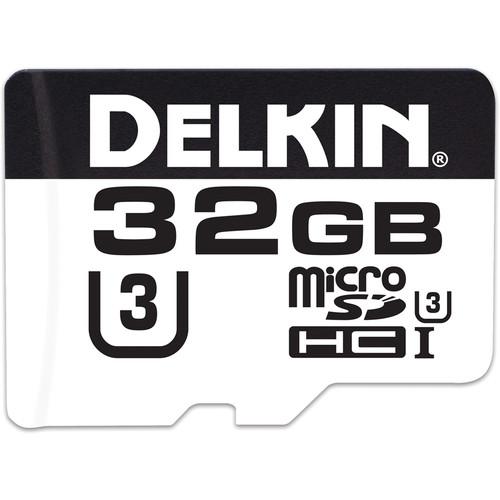 32GB Advantage 660X microSDHC UHS-I (U3/V30)
