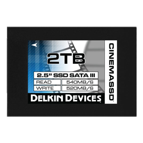 2TB CINEMA SATA III 2.5