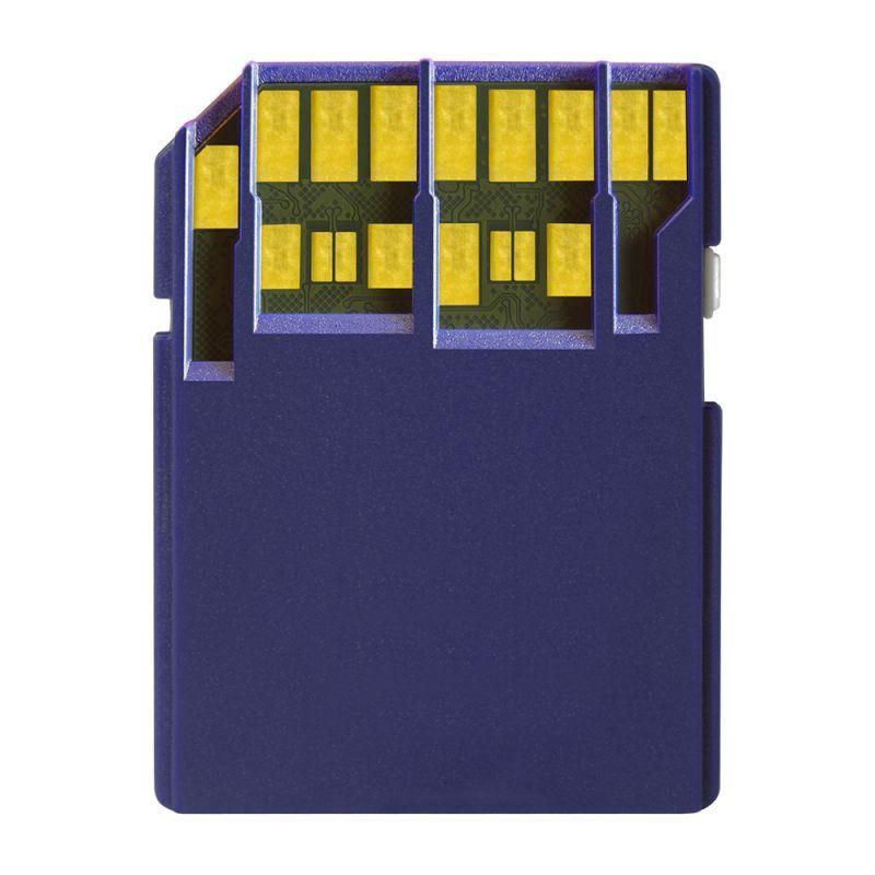 UHS-II SDカード