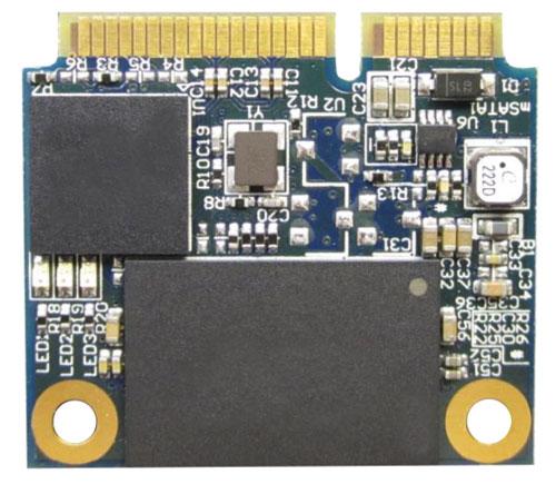 64GB mSATA Mini SSD (MO-300B Mini) SLC