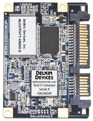 4GB SlimSATA SSD (MO-297) SLC