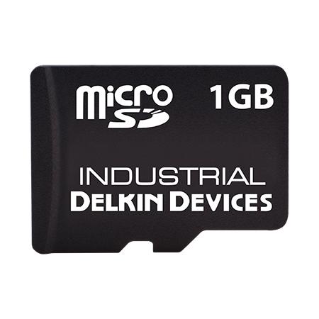 1GB U300 microSD (SLC) SD 3.0/Class 10/UHS-I/SMART