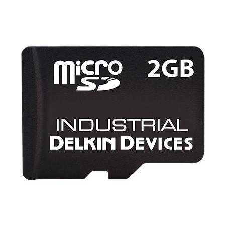 2GB U300 microSD (SLC) SD 3.0/Class 10/UHS-I/SMART