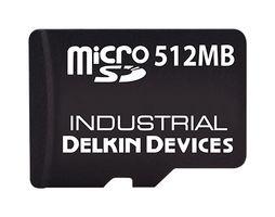 512MB U300 microSD (SLC) SD 3.0/Class 10/UHS-I/SMART