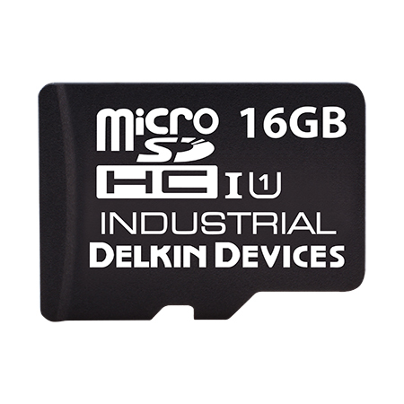 16GB U300 microSD (SLC) SD 3.0/Class 10/UHS-I/SMART