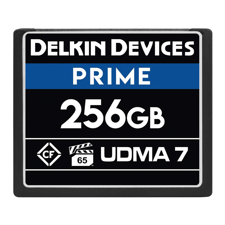 256GB CF UDMA7 VPG-65 シネマメモリーカード [DDCFB1050256]