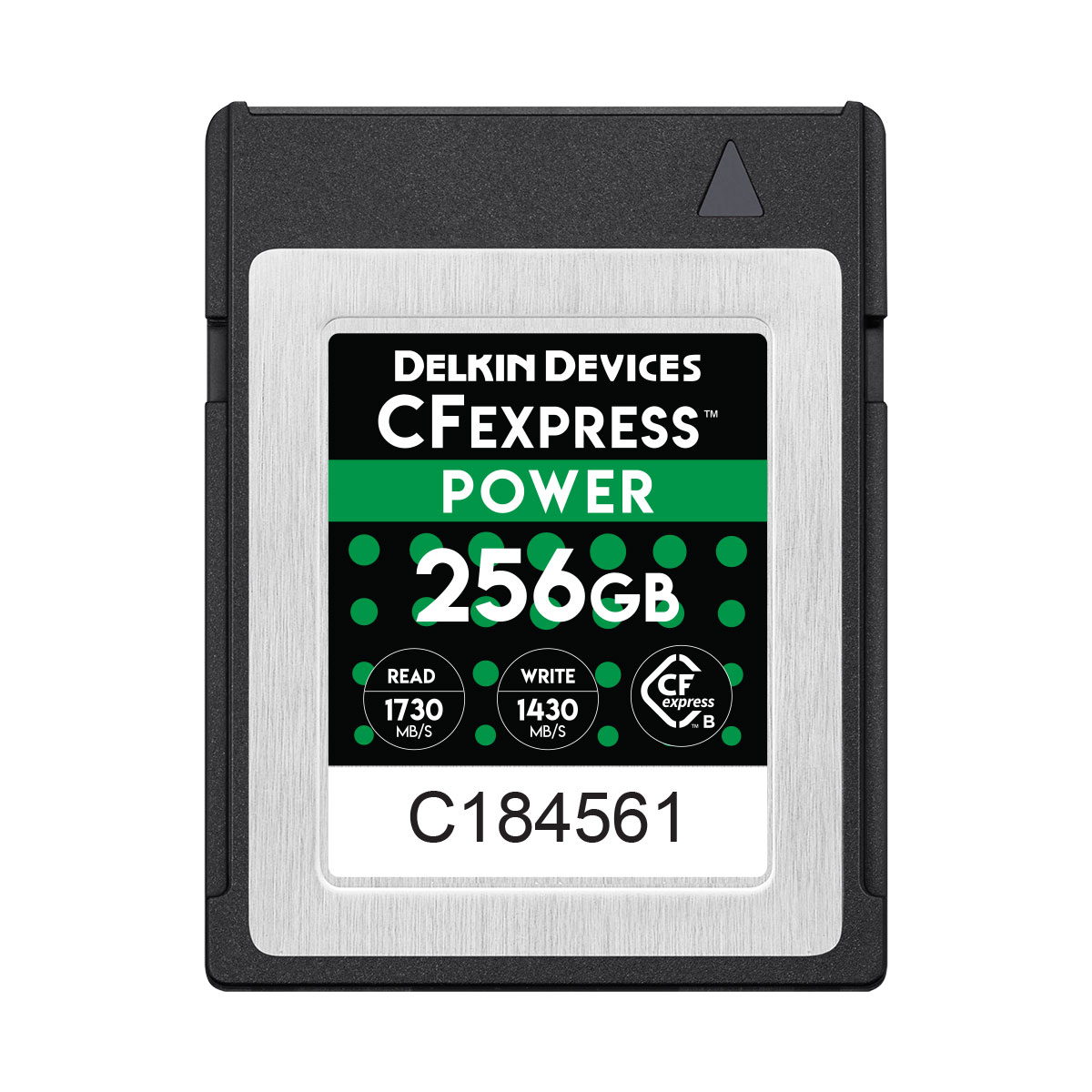 CFexpress POWER 256GB