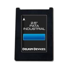 8GB PATA SSD 2.5 Par ATA Industrial Ext Temp RoHS