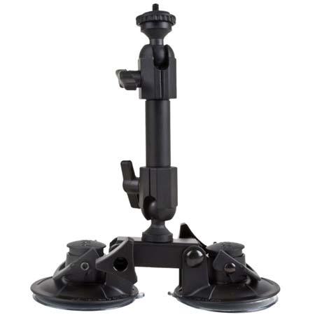 グループ購入用 FatGecko 吸盤式カメラマウント 5台セット