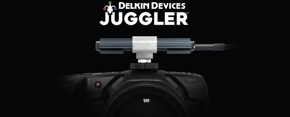 Juggler™ USB 3.1 Gen 2 Type-C ポータブル シネマSSD